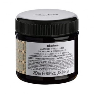 DAVINES ALCHEMIC ODŻYWKA CHOCOLATE 250ML