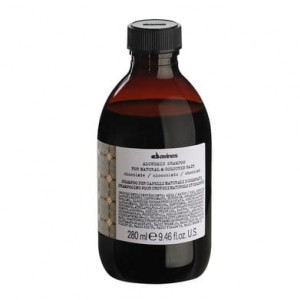 DAVINES ALCHEMIC SZAMPON CHOCOLATE 280ML