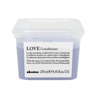 DAVINES LOVE SMOOTH ODŻYWKA 250ML