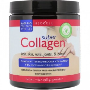 SUPER COLLAGEN TYPE 1 & 3
